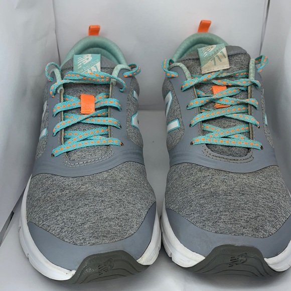 New Balance 711 Sneakers.